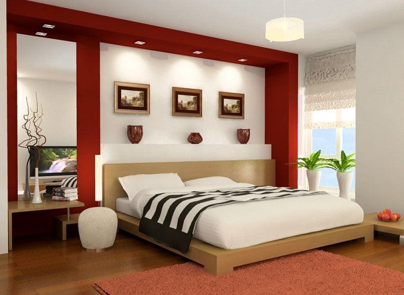 Hình ảnh Phong thủy phòng ngủ và những điều kiêng kỵ bạn nên biết số 1
