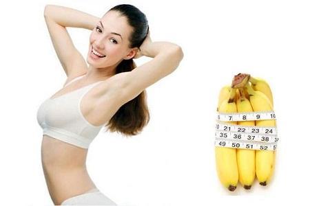Cách giảm cân bằng chuối nhanh và hiệu quả nhất 1