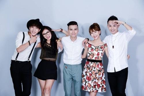 Soi dàn diễn viên 5s online: Ngày ấy - Bây giờ 10