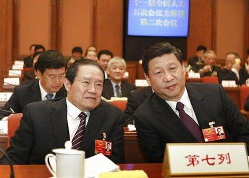 Hai lãnh đạo an ninh TQ mất chức vì âm mưu ám sát Tập Cận Bình? 3