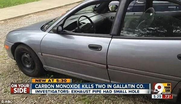 """Cặp đôi bị nghi tử vong vì """"mây mưa"""" trong xe ô tô 3"""