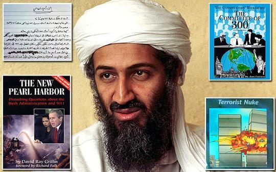 Hé lộ những năm tháng cuối đời của trùm khủng bố Osama bin Laden 2