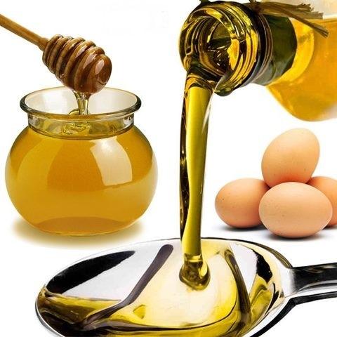 Cách làm đẹp tóc với mật ong cực hiệu quả cho bạn 3