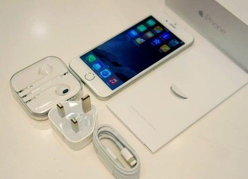 Những smartphone giảm giá