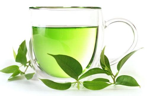 Cách giảm cân bằng trà xanh rất hiệu quả cho phụ nữ 2