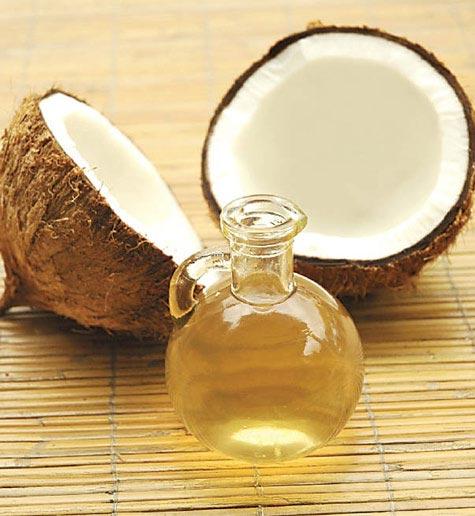 Cách giảm cân bằng dầu dừa đơn giản mà hiệu quả 7
