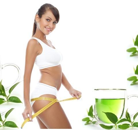 Cách giảm cân bằng trà xanh rất hiệu quả cho phụ nữ 3