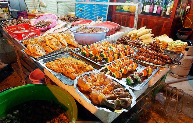 Hình ảnh Du lịch Phú Quốc : Điểm đến dành cho những con người yêu biển số 4