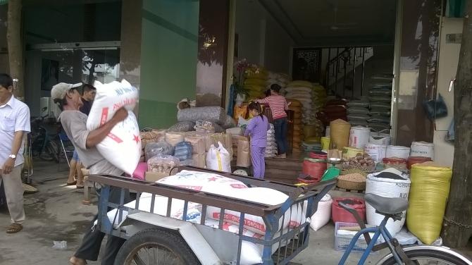 Sự thật sau tin đồn gạo giả bằng nhựa xuất xứ từ Trung Quốc 1