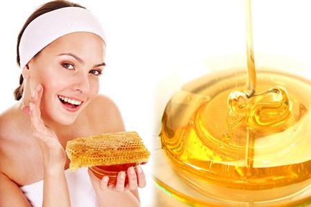 Bí quyết làm đẹp với mật ong và dầu dừa cực hiệu quả 1
