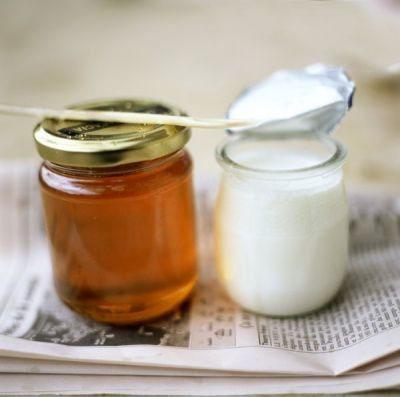 Cách làm đẹp với mật ong và sữa chua hiệu quả bất ngờ 2