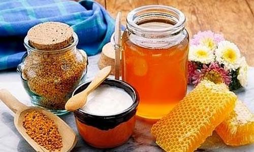 Cách làm đẹp với mật ong và sữa chua hiệu quả bất ngờ 1