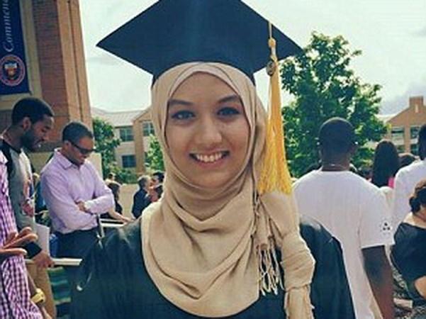 Nữ sinh viên đột tử sau lễ tốt nghiệp vì căn bệnh ít gặp ở giới trẻ 1