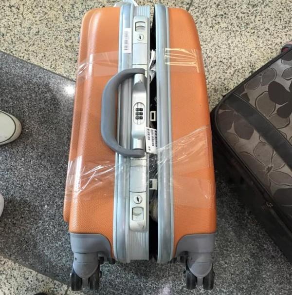 Clip: Vietjet Air lên tiếng vụ khách  tố bị lục vali, mất nhiều đồ giá trị 2