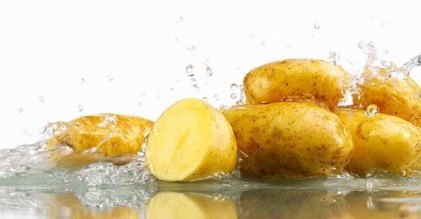 Bí quyết làm đẹp da bằng khoai tây bạn nên biết 1