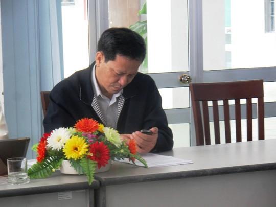 Đình chỉ công tác giám đốc Sở Thông tin - Truyền thông Phú Yên 1