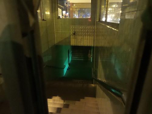 Thiếu nữ tố bị cưỡng hiếp tập thể trong hầm đường bộ: Xác định được nhóm thanh niên 1