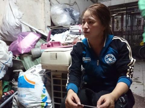 Vụ 5 triệu Yen: Người phụ nữ lạ đến vay