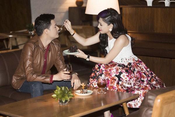 Thanh Thảo, Quang Dũng 'công khai' tình cảm 15 năm trong Liveshow 1