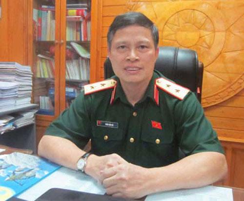 Tướng Chung: Không áp dụng án tử với tội tham nhũng là không công bằng 2
