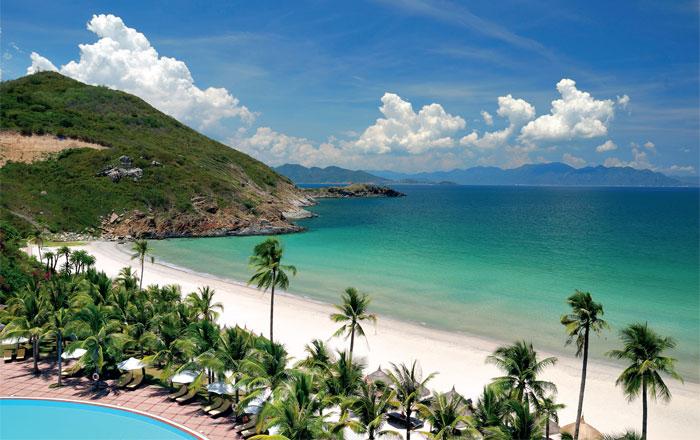 10 bãi biển đẹp nhất Việt Nam cho bạn yêu du lịch biển 7