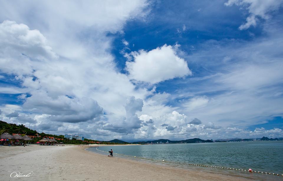 10 bãi biển đẹp nhất Việt Nam cho bạn yêu du lịch biển 1