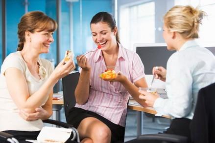Cách giảm cân cho dân văn phòng cực nhanh và hiệu quả 1