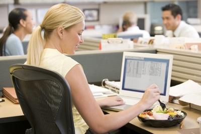 Cách giảm cân cho dân văn phòng cực nhanh và hiệu quả 7