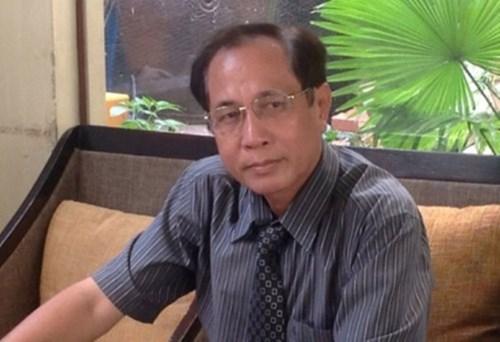 Phản ứng của ông Trần Đình Bá về đề nghị xử lý của Bộ GTVT 1