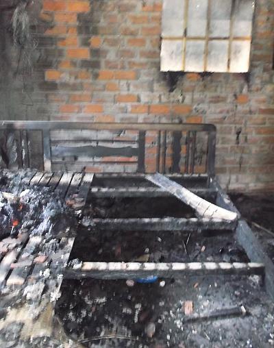 Phóng hỏa đốt nhà, 3 người chết thảm: Lời kêu cứu thảm thiết của nạn nhân 1