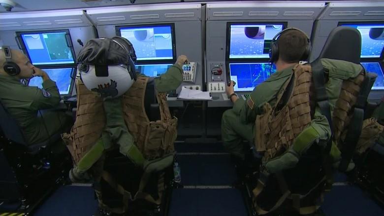 PV CNN: Quân đội Mỹ đang mất kiên nhẫn với Trung Quốc về Biển Đông 2