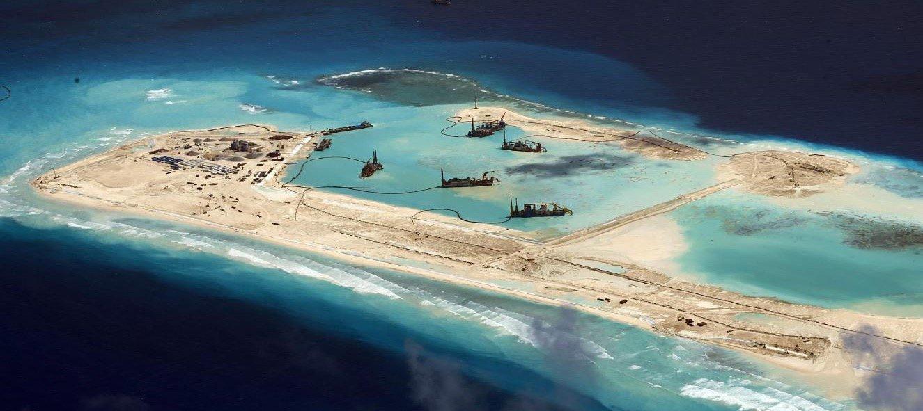 PV CNN: Quân đội Mỹ đang mất kiên nhẫn với Trung Quốc về Biển Đông 7