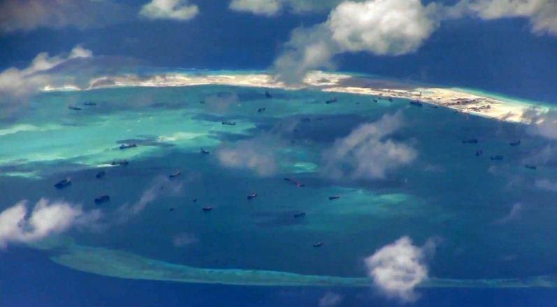 """Tuyên bố ở Biển Đông của Trung Quốc sẽ là """"điểm nóng"""" tại Đối thoại Shangri-La 1"""