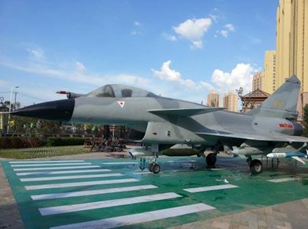TQ đưa vũ khí tiên tiến đến đảo Hải Nam 2