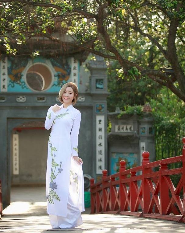 Hình ảnh Nữ DJ Soda xinh đẹp, giản dị tại Việt Nam số 3