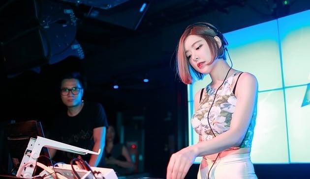Hình ảnh Nữ DJ Soda xinh đẹp, giản dị tại Việt Nam số 4
