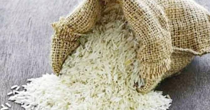 Phát hiện số lượng lớn gạo giả Trung Quốc ở Indonesia 2