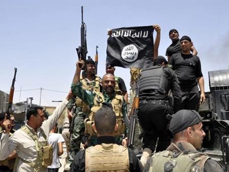 'IS có thể đe dọa nghiêm trọng toàn bộ Đông Nam Á' 3