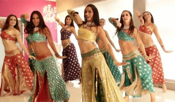 Kết quả hình ảnh cho nhảy Bollywood