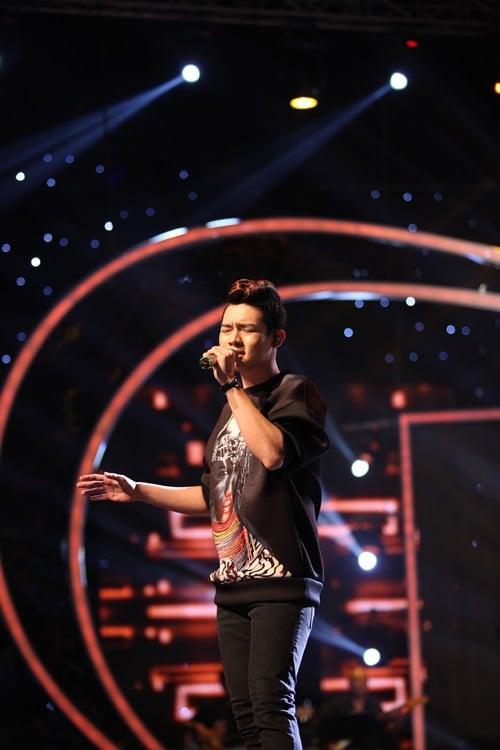Vietnam Idol 2015: Công bố kết quả Gala 1 - Khánh Tiên bị loại 11