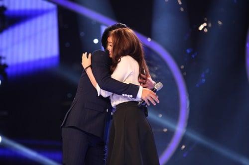 Vietnam Idol 2015: Công bố kết quả Gala 1 - Khánh Tiên bị loại 1