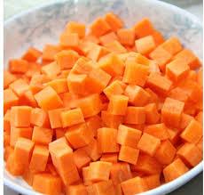 Cách giảm cân bằng cà rốt cực hay và hiệu quả 7