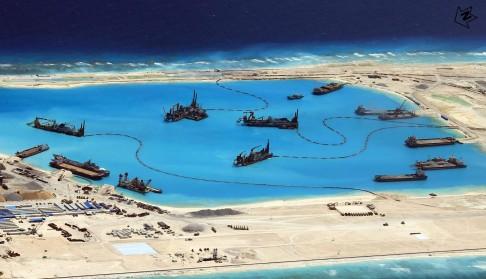 """Tiết lộ nước cờ """"tàn cuộc"""" của Trung Quốc trên Biển Đông 8"""