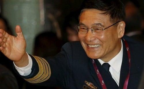 Tướng Tôn Kiến Quốc: Trung Quốc sẽ lập AIDZ trên Biển Đông nếu... 1