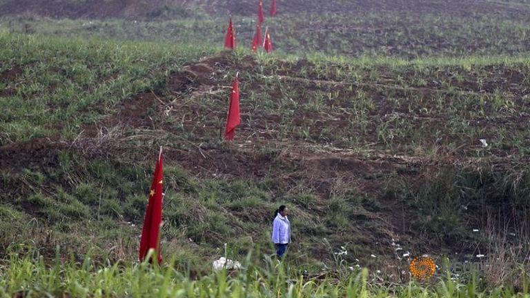Trung Quốc tập trận bắn đạn thật dọc biên giới Myanmar 1