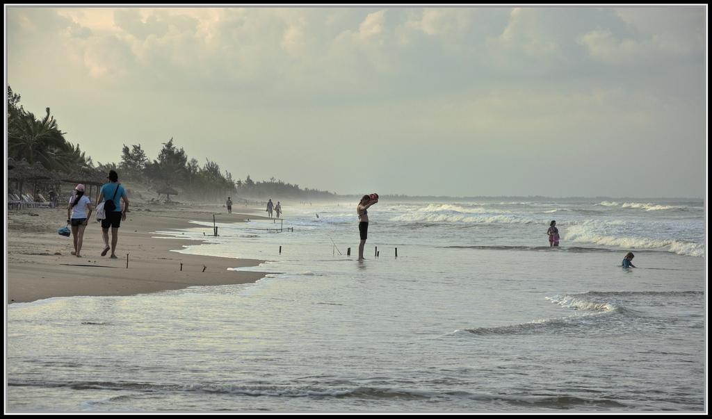 10 bãi biển đẹp nhất Việt Nam cho bạn yêu du lịch biển 19