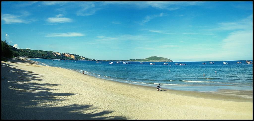 10 bãi biển đẹp nhất Việt Nam cho bạn yêu du lịch biển 23