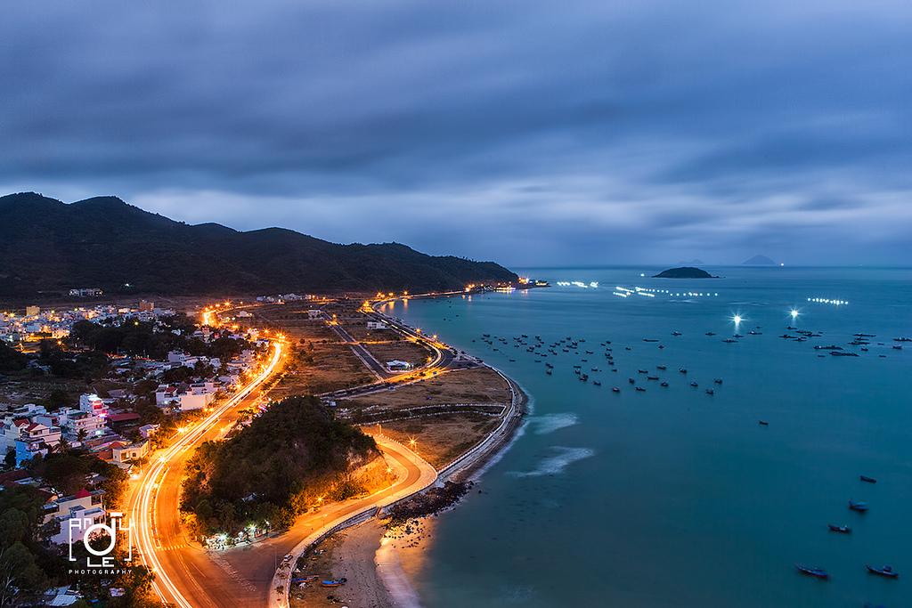 10 bãi biển đẹp nhất Việt Nam cho bạn yêu du lịch biển 12
