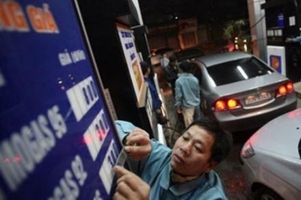 Giá xăng sắp giảm sau 3 lần tăng? 1