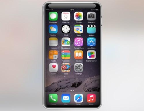Hình ảnh iPhone 7 sẽ có giá bao nhiêu? số 2